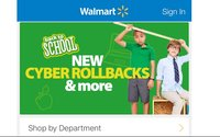 57% of Parents Tap Mobile For Back-To-School Shopping