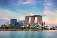 Are happier citizens making Singapore a smart city leader?