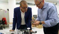 Intel to acquire computer vision startup Movidius