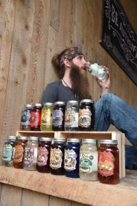 Moonshine, Camel Milk, And Ex-Cons: How Outsider Businesses Are Going Mainstream