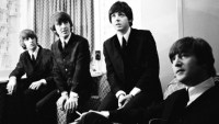 """Ultimate Beatles Fan Ron Howard Got To Geek Out Making """"Eight Days A Week"""""""