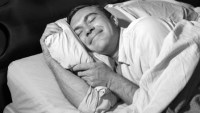 """Creativity Secrets From The Man Behind The """"Sleep With Me"""" Podcast"""