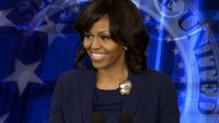 Have Hackers Posted Michelle Obama's Passport Scan Online?