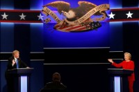 How to watch the second US presidential debate