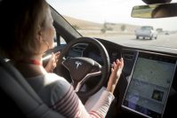 Tesla's AutoPilot mixed signals forced Mobileye to bolt