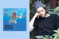 The Baby From Nirvana's Nevermind Is 25 Now