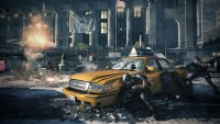 The Division – Public Test Server Launch