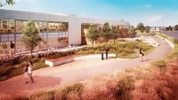 Why This Silicon Valley High School Let Students Design Its New Campus