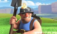 Clash of Clans Update 'Minor Bug Fixes' Appears To Have Nerfed Miners