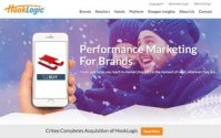 Criteo Completes Acquisition Of HookLogic