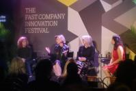 Why Three High-Powered Female Fintech Execs Place A Premium On Pragmatism