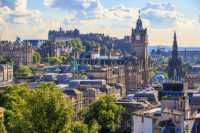 Aye! Smart city projects squirrel away $31m in Scotland