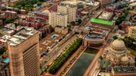 Boston seaport becoming a testbed for autonomous vehicles