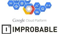 Google Cloud Platform, Improbable Partnership Builds VR Game Network