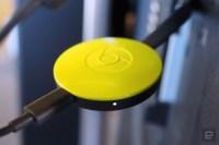 Google drops 'Cast' branding in favor of 'Chromecast built-in'