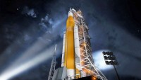 NASA seeks public input on how to cut SLS and Orion costs