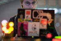 One laptop can take down major internet servers
