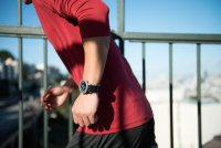 The PowerWatch is a body heat-powered smartwatch that does very little