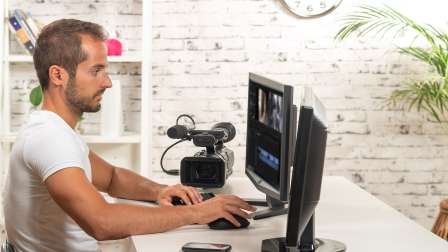 Top 10 video creators in October: UNILAD & The LAD Bible hold at #1 & #2