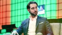 When A Founder Boomerangs Back: Alexis Ohanian On Returning To Reddit