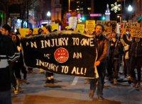 Will Anti-Trump Marches Become a Movement?