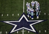 With Cowboys' Backing, Blue Star Set to Boost Sports Startups