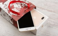 Apple Devices Dominate Holiday Giving