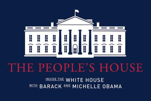 """As Obama Leaves, He Leads Tour Of """"The People's"""" White House In New 360-Degree Video"""