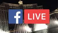 Facebook will let celebs edit Live videos after broadcast ends