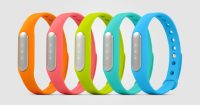 In a world worn out on wearables, China still likes them