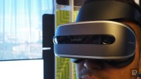 Lenovo's new VR headset is coming, and it'll cost less than $400
