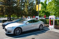 Tesla's next-generation Superchargers should be much faster