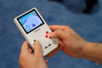 The Game Boy is back from the dead… kind of