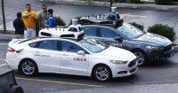 Uber will not apply for autonomous car permit in California