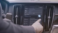 Volvo's high-end cars will come with Skype built in