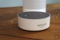 Amazon pushes Star Trek future with new Alexa wake word