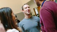 As Facebook Turns 13, It's Celebrating The Power Of Facebook Groups To Do Good
