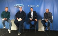 Ford Invests $1B In Argo AI Startup Founded By Google, Uber Engineers
