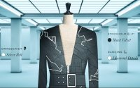 Google, Ivyrevel Use Personal Mobile Data To Design Custom Dresses