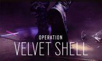 Rainbow Six Siege – First Velvet Shell Operator Revealed