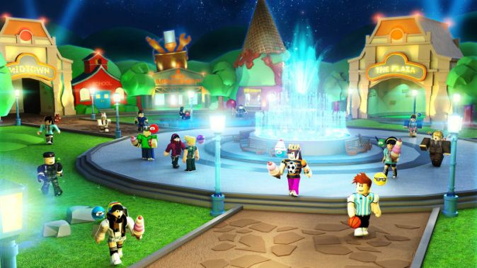 Game Platform Roblox Raises  92 Million To Build  Ultimate  Virtual     Zoom