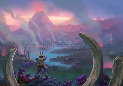 'Hearthstone' gets first expansion of the year in early April