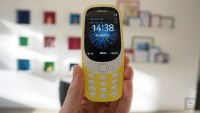 Say hello (again) to the Nokia 3310