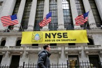 Snapchat's cavalier attitude draws the eye of Wall Street watchdogs