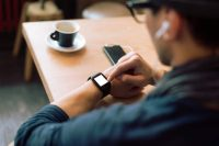 Workplace wearables raise new privacy dilemmas for staff, firms