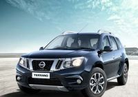 2017 Nissan Terrano Launched in India – Price, Specs, Mileage and Other Details