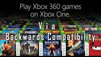 Xbox One Backwards Compatibility Adds THREE More Games Making Total 350 Games to List