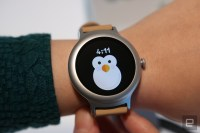Bug delays Android Wear 2.0 yet again