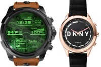 Fossil will give you 300 new smartwatch options in 2017