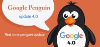 Google Penguin 4.0 – Real Time Penguin Part of Google Core Algorithm